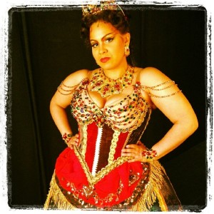 Kathryn McCreary as Carlotta 01 main